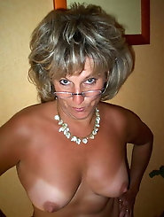 European mature girlfriends in hot dress