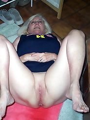 Favorites grannies toes and soles 3