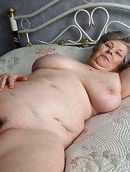 My favourite grannies (gilfs) from xHamster 9