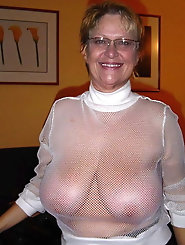 Granny - See Through 4