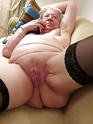 Mature ladies are fingering themselves
