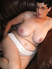 European experienced milf as you love