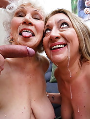 Older MILF in porn gallery